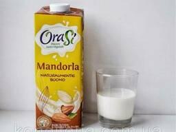 Растительный Напиток OraSi Миндаль