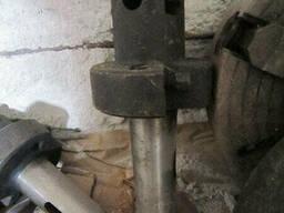 Расточная головка КМ6 Горизонтально-расточного станка