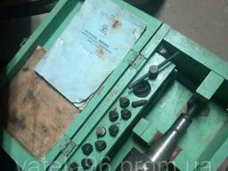 Расточная оправка КМ5 L130 d135-180 набор 10 резцов (0,01) СССР