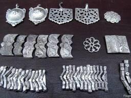 Раствор для серебрения, можно под карандаш 100 мл. - - фото 2