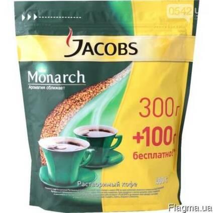 Растворимое кофе