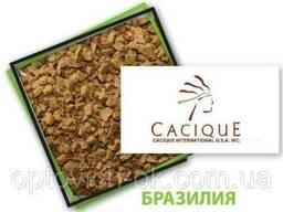 Растворимый кофе Касик (Cacique) на развес 0, 5 кг Бразилия