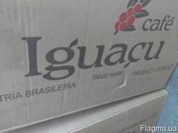 Растворимый сублимированный кофе Cafe Iguacu (Бразилия), 25