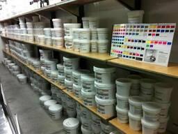 Растворитель для краски