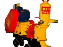 Растворонасос СО-49 двигатель 4 кВт
