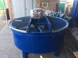 Растворосмеситель СБП-120 литров готовой смеси