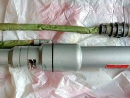 Рулевой агрегатРАУ-107А