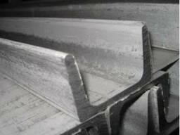 Равнополочный швеллер 5 г\к, швеллер 5