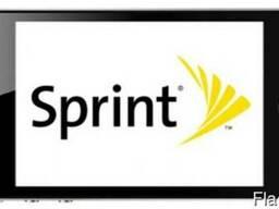 Разблокировка iPhone 5 от оператора Sprint