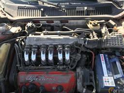 Разборка Alfa Romeo 155 двигатель 1.8 T. S AR 67402