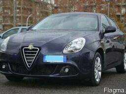 Разборка, Alfa Romeo Giulietta 2010-2017