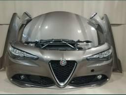 Разборка Alfa Romeo Stelvio/Giulia/Giulietta/Mito/159/Brera запчасти