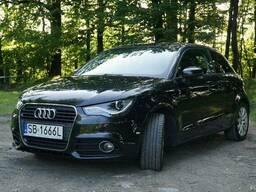 Разборка Ауди а1 Запчасти на Audi a1