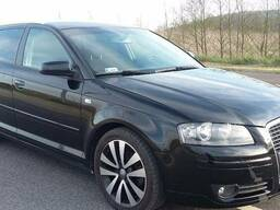 Разборка Audi A3 б/у запчасти и новые детали на Ауди а3