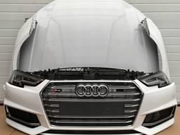 Разборка Audi A4 B9 - запчасти новые и бу авторазборка шрот детали
