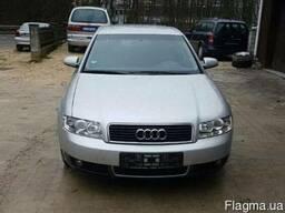 Разборка Audi A4 седан II 8E2, B6 00 -04 год на запчасти