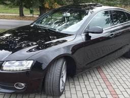 Разборка Audi A5 Sportback 8TA (2009-2017)