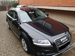 Разборка Audi A6 C6 Allroad 4FH (2006-2011)