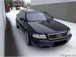 Разборка, Audi A8 4D2, 4D8 1994 - 2002 г. на запчасти