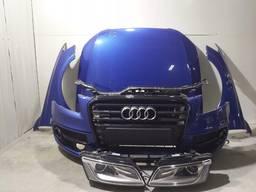 Разборка Audi Q5 (8RB) б\у запчасти