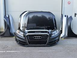 Разборка Audi Q5 - запчасти новые и бу авторазборка шрот