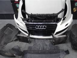 Разборка Audi Q7 (4L) б\у запчасти