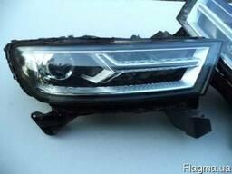 Б\у запчастини розборка Audi Q7
