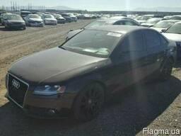 Разборка авто, шрот, б/у запчасти Audi A4 B8 ауди а4 Б8