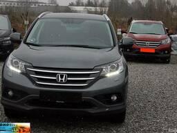 Разборка Авто Запчасти Honda CR-V