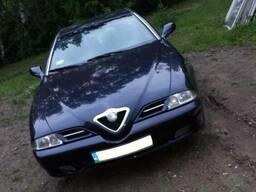 Разборка/автозапчасти б/у Alfa Romeo 166 (Альфа Ромео 166)