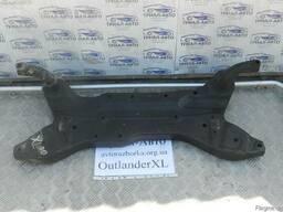 Б/у балка задней подвески для Mitsubishi Outlander XL 2007-2