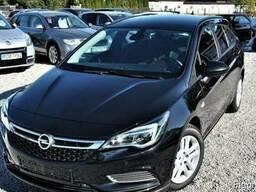Разборка б/у Opel Astra K 2015- наст. Универсал 1.0 1.4 1.6