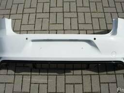 Разборка б/у VW Golf 7 VII R-line Бампер задний