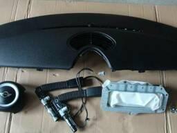 Разборка Безопасность airbag Ремни Подушка Mini Clubman