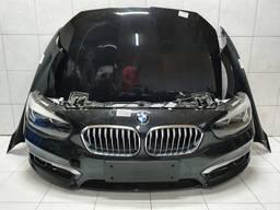 Разборка BMW 1 F20 - запчасти новые и бу авторазборка шрот детали