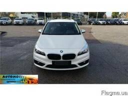 Разборка BMW 216 Seria 2 (F45) Active Tourer