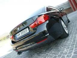 Разборка BMW 4 F33 Бампер задний Крышка багажника Четверть