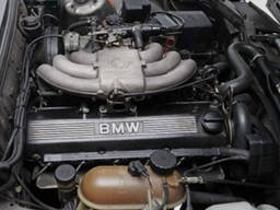 Разборка BMW 5 (E28), двигатель 2.5 M20B25E