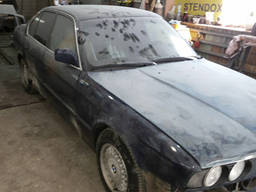 Разборка BMW 5 (E34), двигатель 2.4 M21D24
