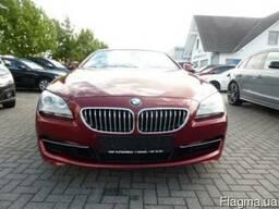 Разборка BMW 6 купе III F13 2010 - 2018 г на запчасти