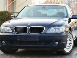 Разборка BMW БМВ E65\E66\E67\E68 б/у запчастини