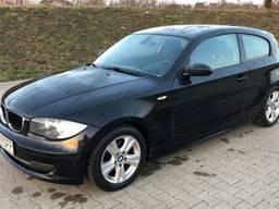 Разборка BMW E81 E82 E87 запчасти новые и бу