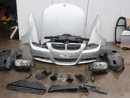 Разборка BMW E90 E91 E92 E93 запчасти новые и бу