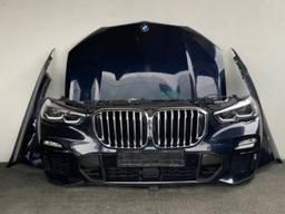 Разборка BMW G01/F36/G11/i3/F39/G05/F16/E71/F48/G30/F46/ запчасти б/у