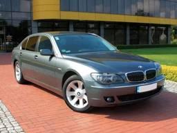 Разборка BMW SERIA 7 E65 E66 E67 (2001-2009)