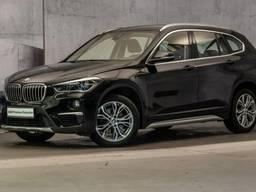 Разборка BMW X1 F48 (2014-2019)