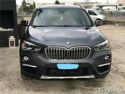 Разборка BMW X1 II F48 2015 - 2018 г на запчасти