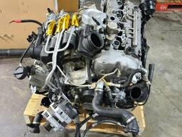 Разборка BMW X5 (E53), двигатель 4.4 M62B44.