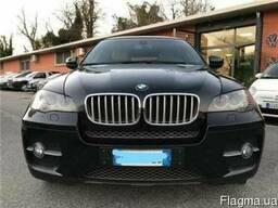 Разборка BMW X6 E71, E72 2007 - 2014 г на запчасти