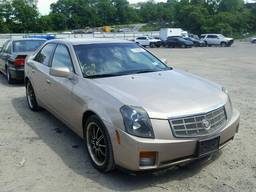 Разборка Cadillac CT CTS 2005